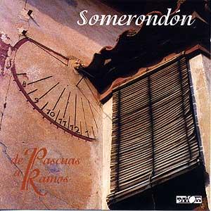 CD – De Pascuas a Ramos 1996