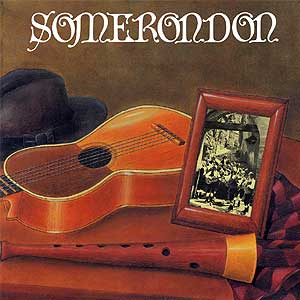 LP – Somerondón 1991