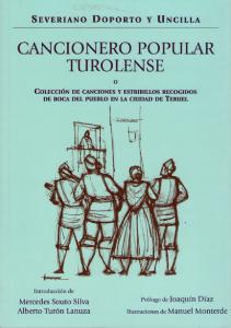 cancionero_TUROLENSEChusaRuiz_Tradicionymas