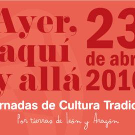 III jornadas de Cultura Tradicional